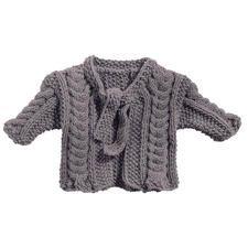 Kostenlose Strick Und Häkelanleitungen Für Babysachen Baby