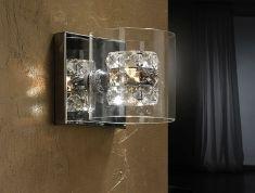 Apliques Modernos : Colección FLASH 1 Luz
