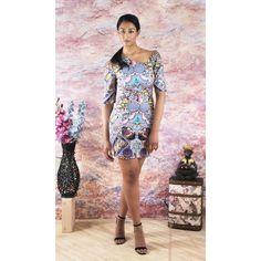 9a1d624050c35 Gianna Dress Cruise Dress, Scuba Fabric, Baby Shower Dresses, Bridal Party  Dresses,. Sandhya Garg