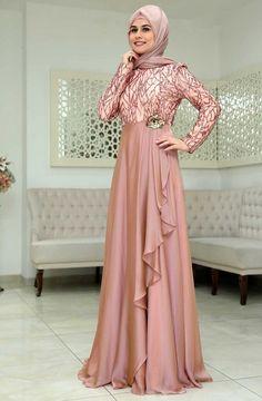 """Som Fashion Hümaşah Abiye 11009 Somon Sitemize """"Som Fashion Hümaşah Abiye 11009 Somon"""" tesettür elbise eklenmiştir. https://www.yenitesetturmodelleri.com/yeni-tesettur-modelleri-som-fashion-humasah-abiye-11009-somon/"""