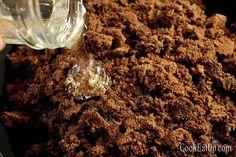 Τα τρουφάκια της ανακύκλωσης ⋆ Cook Eat Up! Sugar, Desserts, Beauty, Tailgate Desserts, Deserts, Postres, Dessert, Beauty Illustration, Plated Desserts