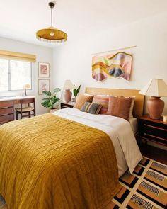 Dream Rooms, Dream Bedroom, Home Bedroom, Bedroom Decor, Bedrooms, Bedroom Styles, Dream Decor, New Room, Home Decor Inspiration