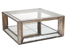Coffee Tables | Pascual Coffee Table, Grand & Elegant at Z Gallerie