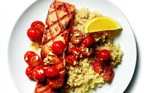15-Minute Feast: Reel in the Protein