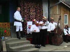 Alin Cristian Rotar (Batinasu) - Pe la popa pantre pruni Youtube, Youtubers, Youtube Movies