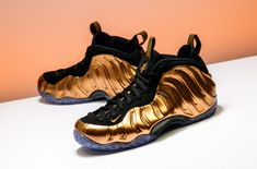 6a513aadcb513 Nike Air Foamposite One Copper (2017) Fashion Tips