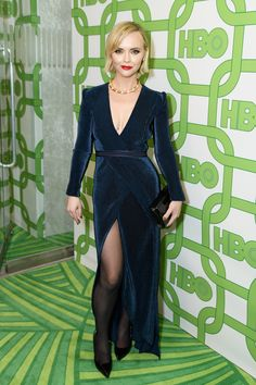A look at what everyone wore to the 2019 Golden Globes after parties. Golden Globes After Party, Golden Globe Award, Celebrity Moms, Celebrity Style, Christina Ricci, Christina Aguilera, Cocktail Gowns, Celebs, Celebrities