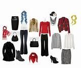 Capsule wardrobe - 17 outfits out of 10