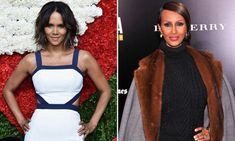 Do YOU have younger gene?Scientists find 'young gene' with black people twice as likely to have Melanin Queen, African History, Halle Berry, Anti Aging Skin Care, Black People, Genetics, Scientists, Model, Black Beauty