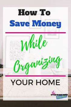 The Blog RSS This post does contain affiliate links. What that means is if you make a purchase, at no extra cost to you, I might receive a few penny's to help pay for the coffee in my cup and the cost of the website so I can continue to show you ways to clean and organize your home and life! You c