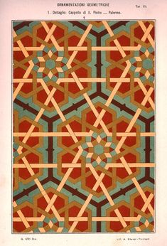 Pattern Art, Print Patterns, Pattern Ideas, Persian Motifs, Islamic Patterns, Islamic Art Calligraphy, Arabesque, Sacred Geometry, Mandala