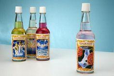 agua de rosas para la buena suerte y proteccion. tienda online treisytarotgratis.com