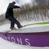 CandyGrind and The Canyons got together and provided the Ugly Kidz with a little much needed mountain style r and r. Watch Nate, Yoder and the rest of the UKC crew tear up the park at The Canyons resort in Utah as they get a little break from their Salt Lake City grind.