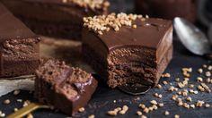 You searched for kake – Ida Gran-Jansen Norwegian Food, Norwegian Recipes, Let Them Eat Cake, Chocolate Cake, Cake Recipes, Sweet Tooth, Sweet Treats, Bakery, Good Food