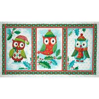 Owl be Home For Xmas