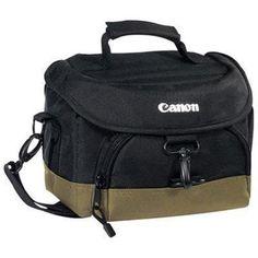 Canon Cameras - Custom Gadget Bag 100EG #CanonCameras