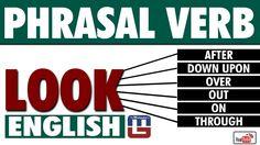 PHRASAL VERB   LOOK   ENGLISH   SBI PO 2017