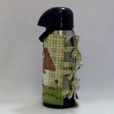 Resultado de imagem para capa para garrafa termica em patchwork