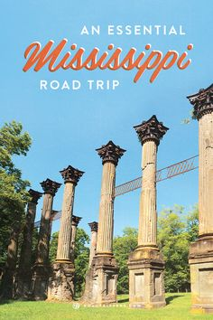 Enjoy some Southern hospitality and good, old-fashioned fun in the Magnolia State with this essential Mississippi road trip.