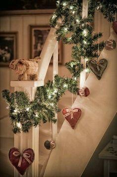 Scala natalizia