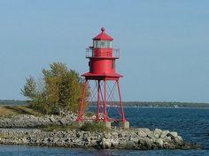 Alpena Lighthouse, MI