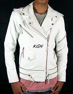 Studded Jacket, Men's Leather Jacket, Leather Jackets, Cool Outfits For Men, Chef Jackets, Biker, Menswear, Mens Fashion, Stylish