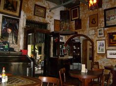 Napoleon House in New Orleans