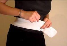 Comment trouver la bonne mesure d'un élastique ( en vidéo )