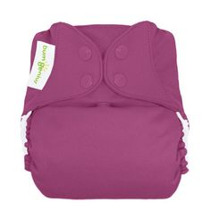 $19.95 bumGenius Freetime AIO, OS Cloth Diapers! This is our new favorite diaper!