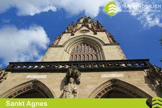 Köln-Neustadt Nord-Sankt Agnes