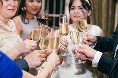 Hochzeitsfeier // Wedding Reception