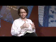 Benjamin Moser - Clarice Lispector - Jogo de Ideais (2010) - Parte 1/4 - YouTube