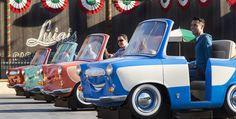 Luigi's Rollickin' Roadsters to Open March 7 at Disney California Adventure Park | Whoa | Oh My Disney