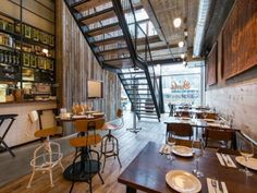 BasQ Kitchen Amsterdam: Basque cuisine in De Pijp | http://www.yourlittleblackbook.me/basq-kitchen-amsterdam-2/