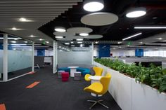 NICE Systems Offices - Pune