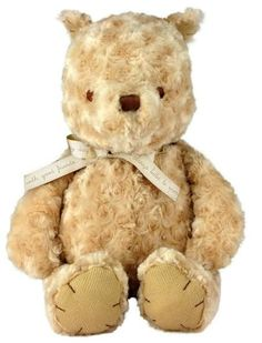 Provided Hand Knitted Teddy Bear Children Baby Toys Removing Obstruction Soft Cuddly Toy Birthday