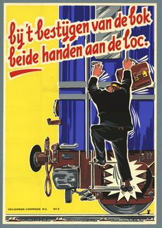 Train Posters, Safety Posters, Railway Posters, Tarzan, Old Commercials, Trains, Vintage Boats, Old Advertisements, Art Deco Posters