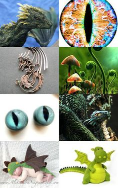 Shhh...There be dragons by Kirsten on Etsy--Pinned with TreasuryPin.com
