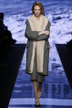 Maxmara Autumn/Winter 2015 Ready-To-Wear