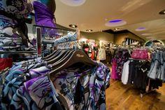 Cil Cilplan shopfitting system