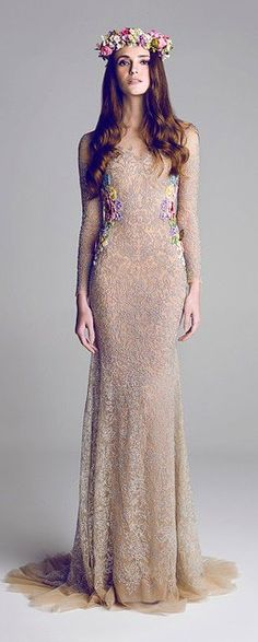 embroidered embellishment