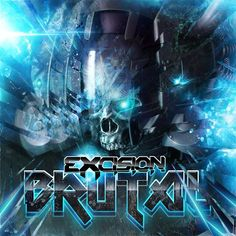 Excision's new Brutal EP is going to be disgusting