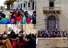 Molise: #Conoscere #storia del #paese alunni imparano con Ambiente Basso Molise (link: http://ift.tt/2mjxQEj )