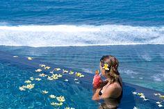 magang internship on beautiful Bali