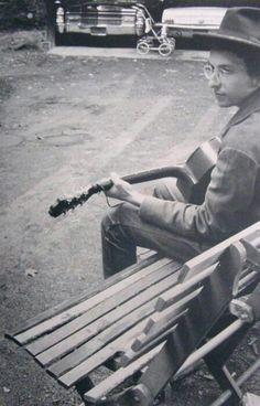 Bob Dylan, 1967/68