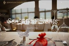 """A website created recently for Sensation Events, an event management and service company. The website feature a clean, simple and modern one page layout for fast navigation!  #crownmarketers#toronto#business#design#marketing#solutions#digitalmarketing#smallbusiness#corporation#canada#office#success#motivation#goals#determination#logo#branding#graphicdesign#artwork#seo#webdesign#advertising#promotion#eventplanner#events#wedding#localbusiness#downtown"" by @crownmarketers.  #bride #weddingday…"