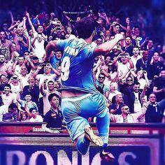 Gonzalo Higuaín: Primer jugador en marcar 33 goles desde 1959 en...
