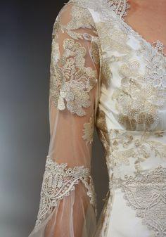 Michaela | Exquisite Brides