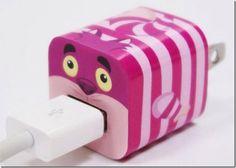 Disney Discovery- Disney Charger USB Skin Sticker Wrap