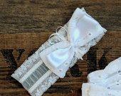 Baby Headband, Lace Baby Headband, bow baby headband, big bow headband, white baby headband, satin rose, lace